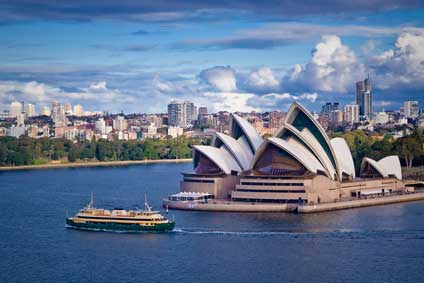 Tax Information – Australia