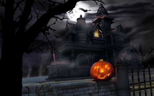 Article: Stunning Halloween Wallpapers
