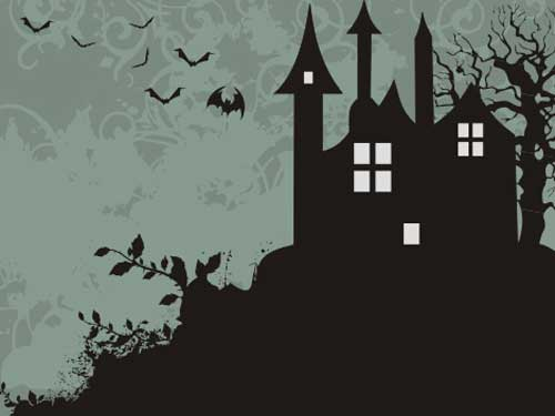 Halloween Night Free Graphic