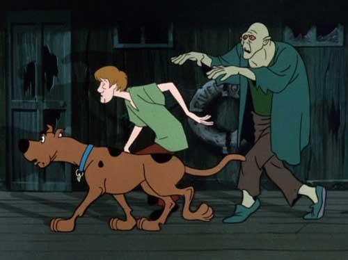 Scooby Doo Halloween Wallpapers