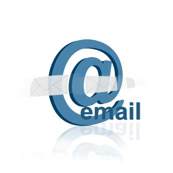 Contact Us via our Contact Form