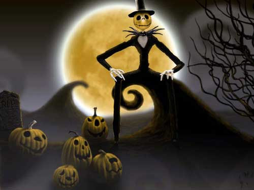 Halloween Wallpapers - Halloween Jack