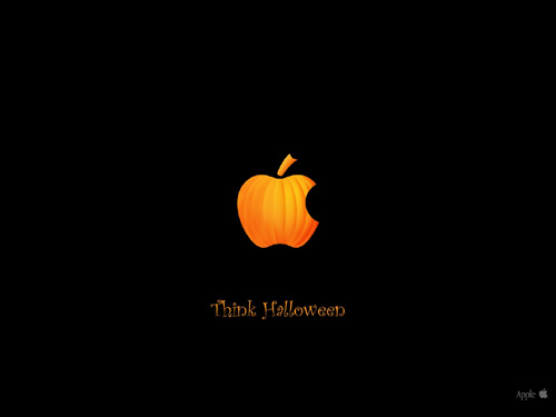 Halloween Wallpapers - Think Halloween