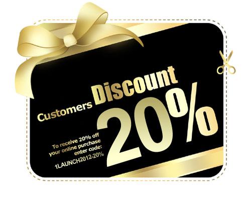 Best Cheap Website Design Launch Promotion - Discount Coupon
