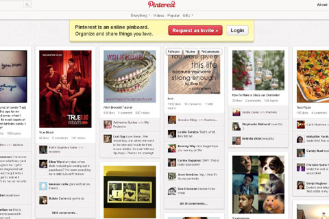 Pinterest 101 for Small Business